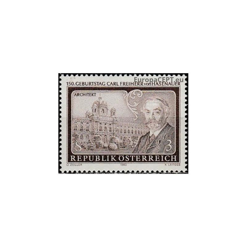 Venesuela 1997, Pašto istorija