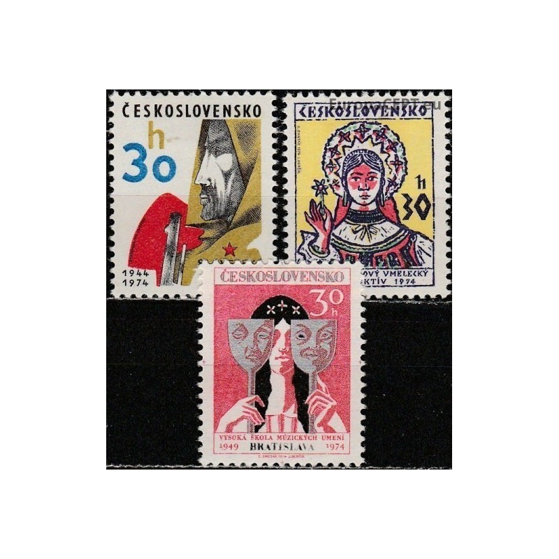 Burundis 1977, Pašto istorija