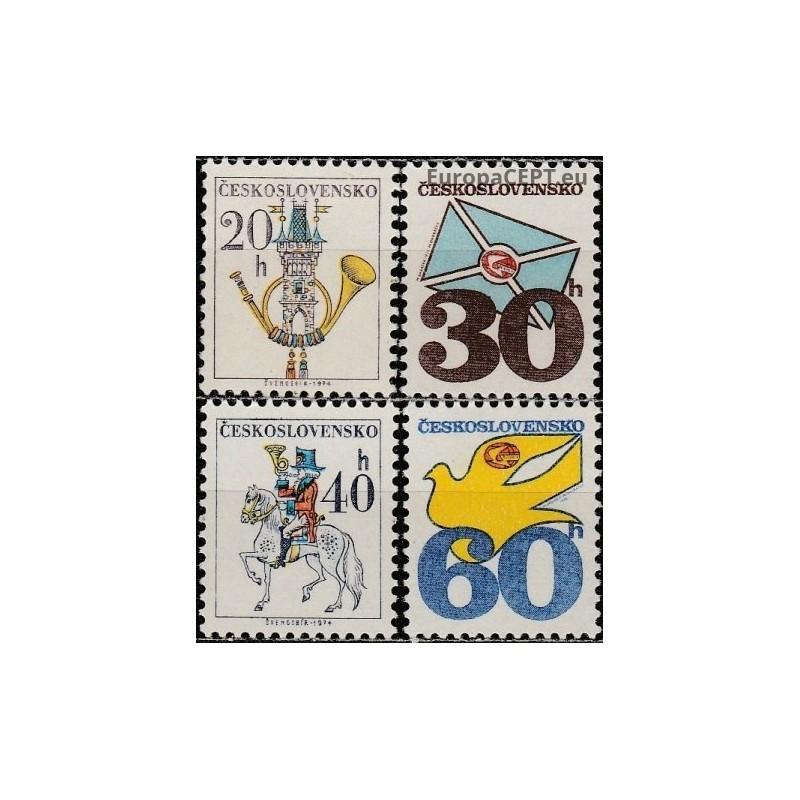Kamerūnas 1962, Beždžionės