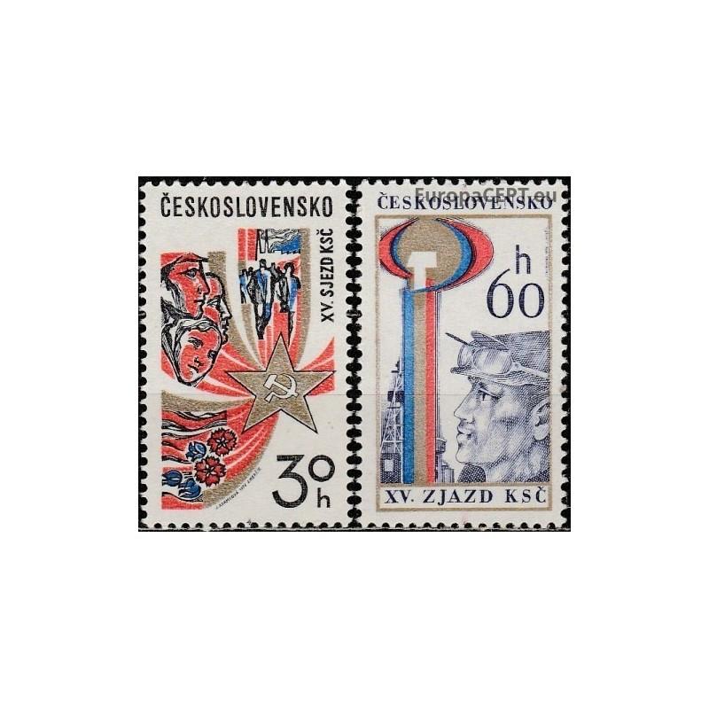 Kamerūnas 1965, Organizacijos