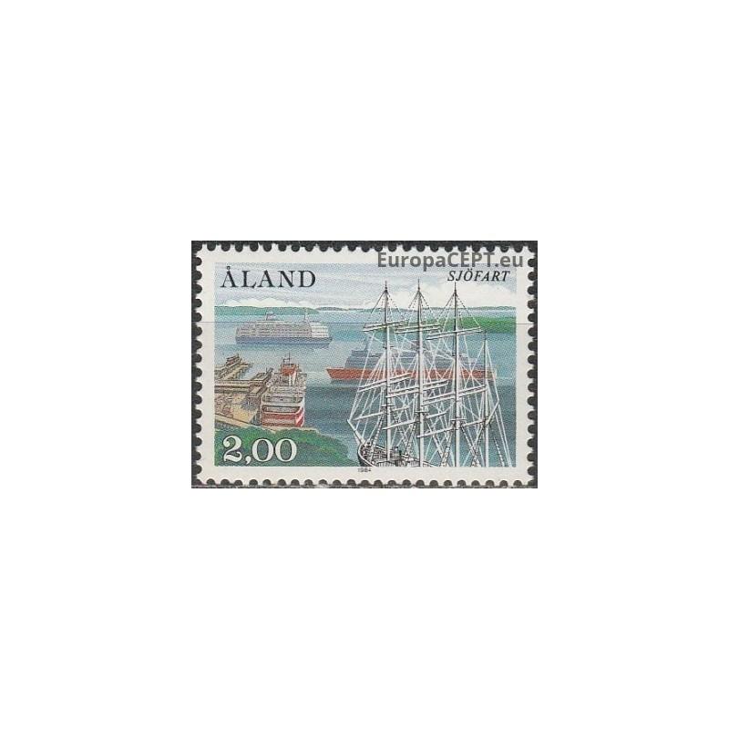 Vokietija (VFR) 1981, Europa (folkloras)