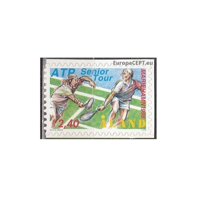 Vokietija (VFR) 1982, Pilys ir rūmai