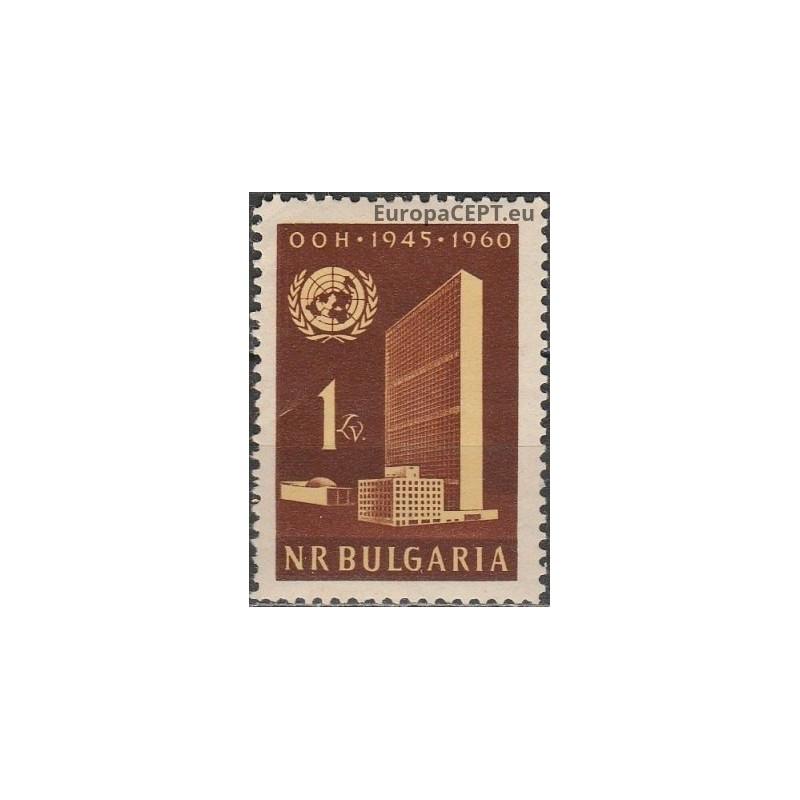 Vokietija (VFR) 1986, Frydrichas Didysis (Prūsijos karalius)