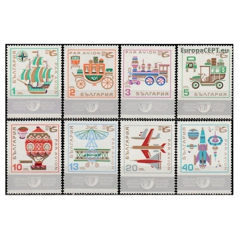Vokietija (VFR) 1987, Pašto ženklo diena