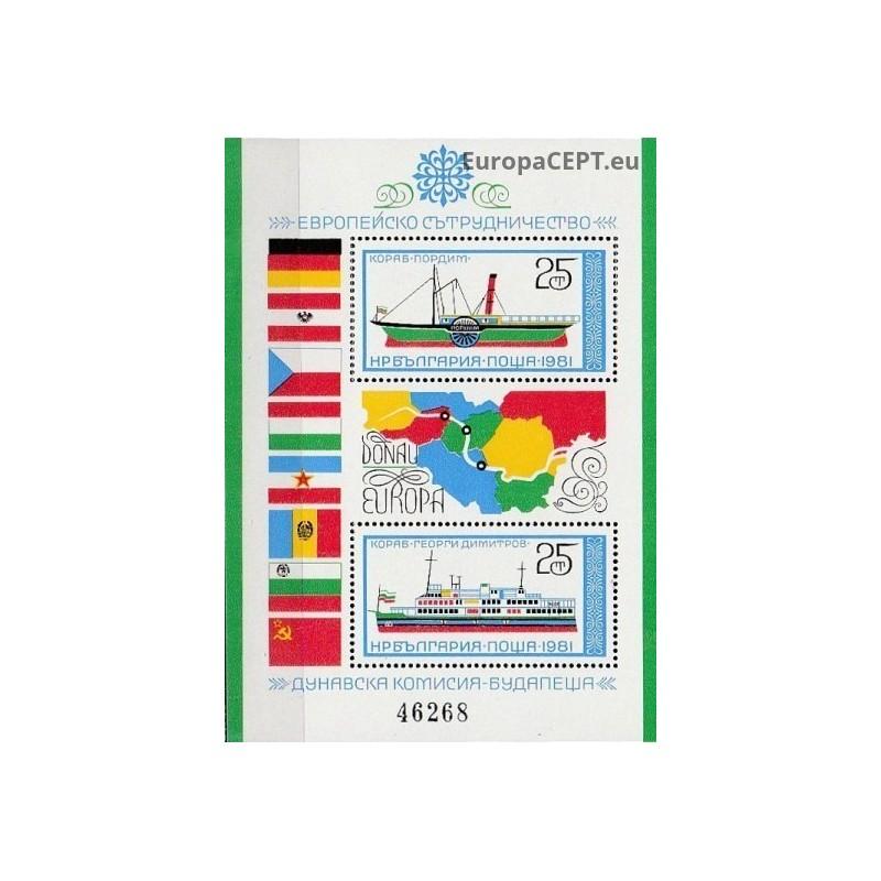 Vokietija (VFR) 1988, Raudonasis Kryžius