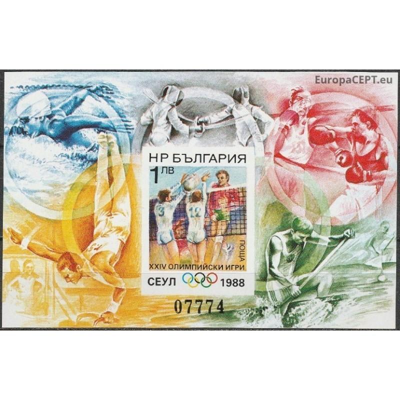 Vokietija (VFR) 1989, Europos Taryba