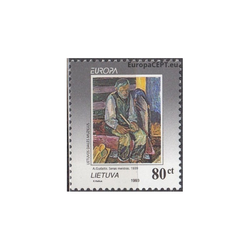 Prancūzija 1953, Pašto ženklo diena