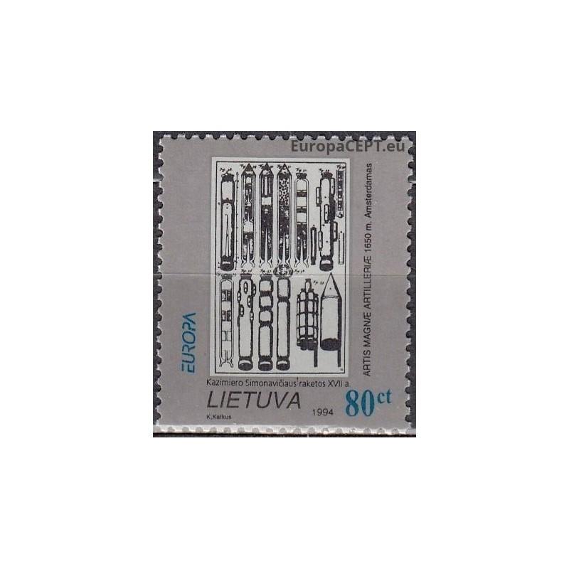 Prancūzija 1954, Pašto ženklo diena