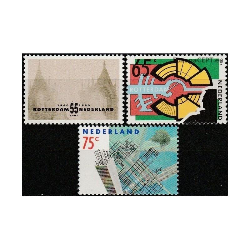 Ruanda 1985, Paukščiai