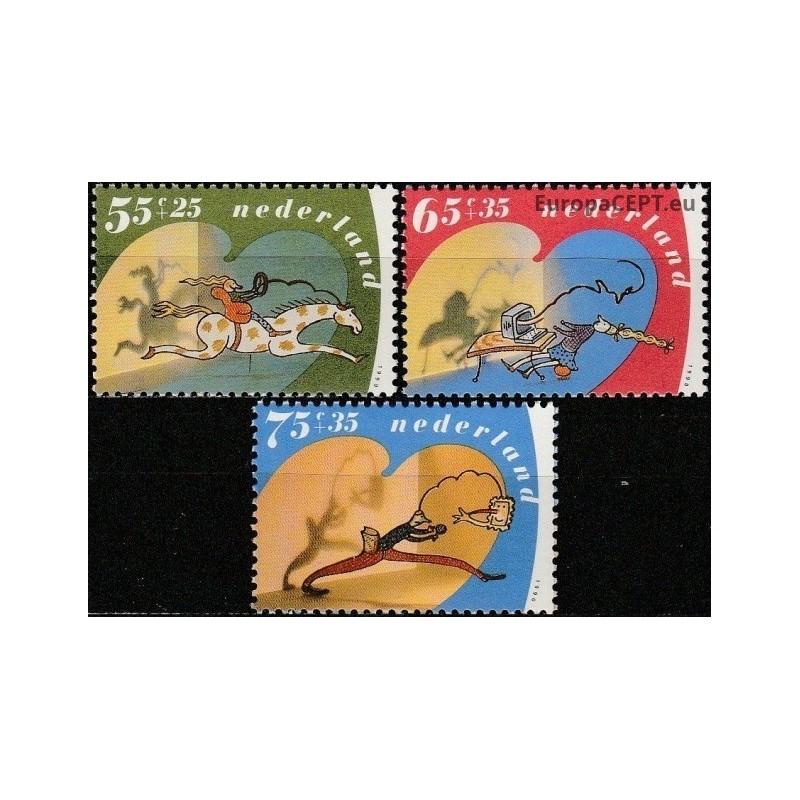 Ruanda 1978, Skautai