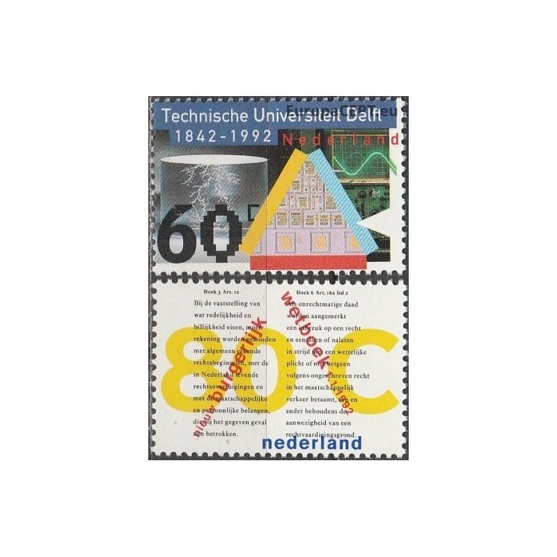 Ruanda 1985, Organizacijos