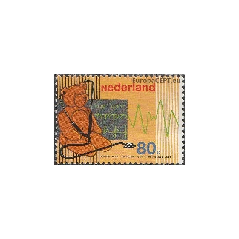 Ruanda 1971, Pašto istorija