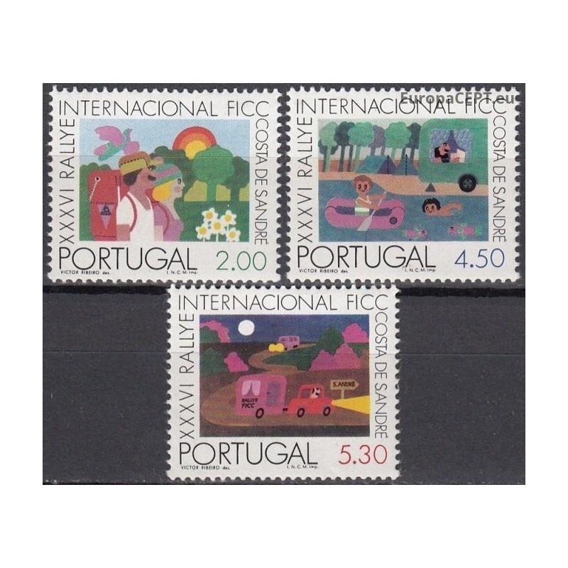 Ruanda 1984, Kalėdos