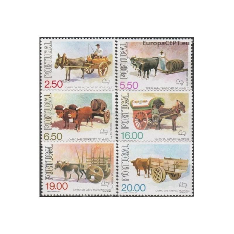 Ruanda 1983, Kalėdos