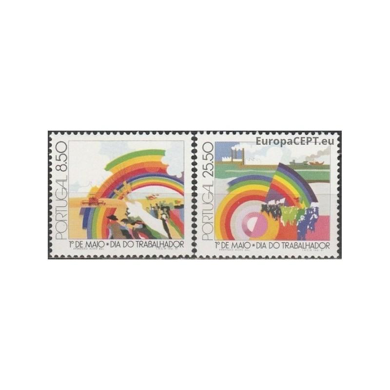 Kinija 1999, Pasaulinė pašto sąjunga (UPU)