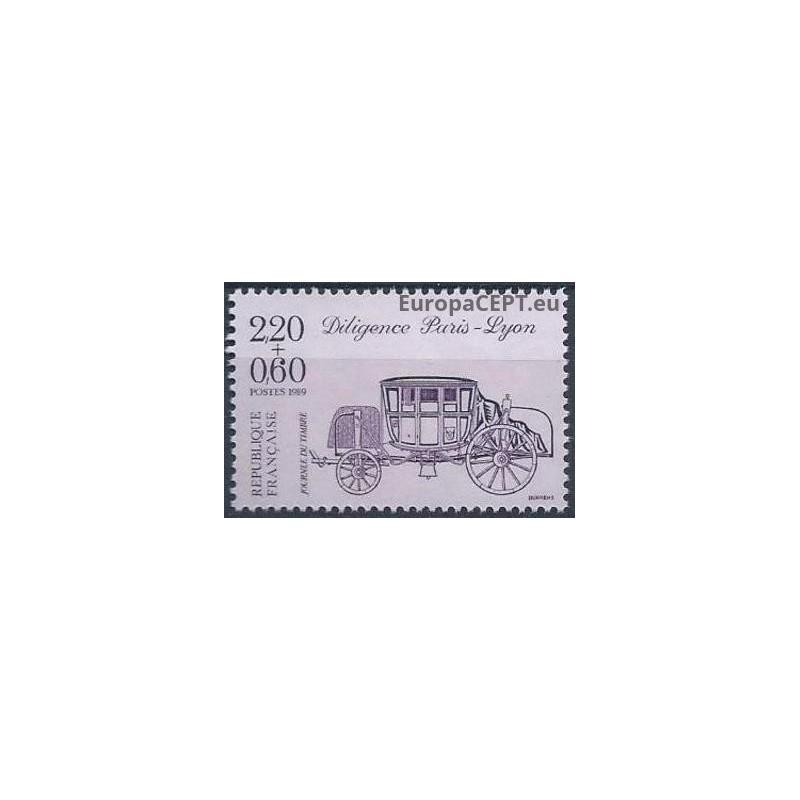 Vengrija 1960, Pašto ženklo diena