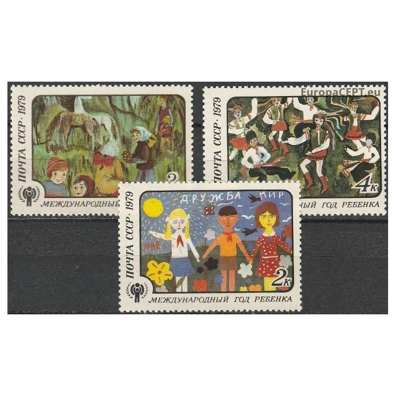 Vengrija 1964, Pašto ženklo diena