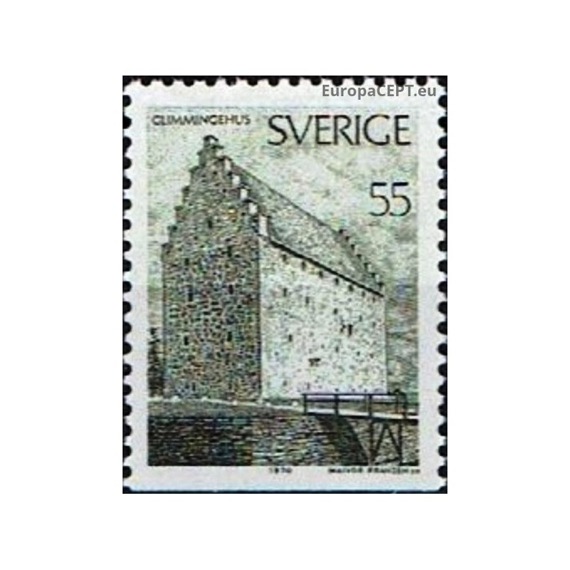 Švedija 1963, Kova su badu