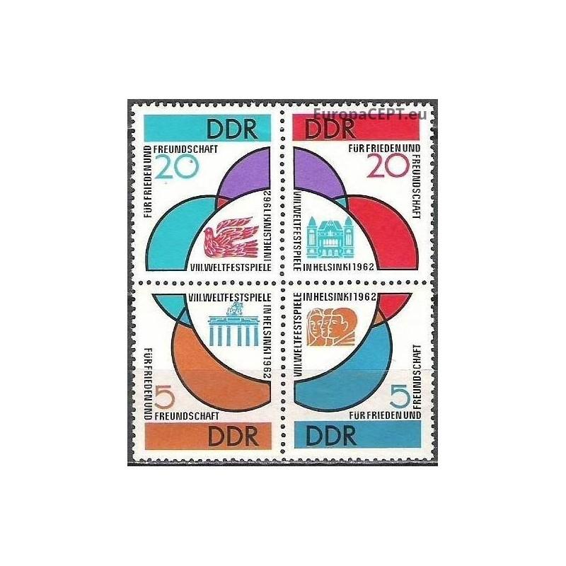 Italija 1982, Tarpparlamentinė sąjunga (IPU)