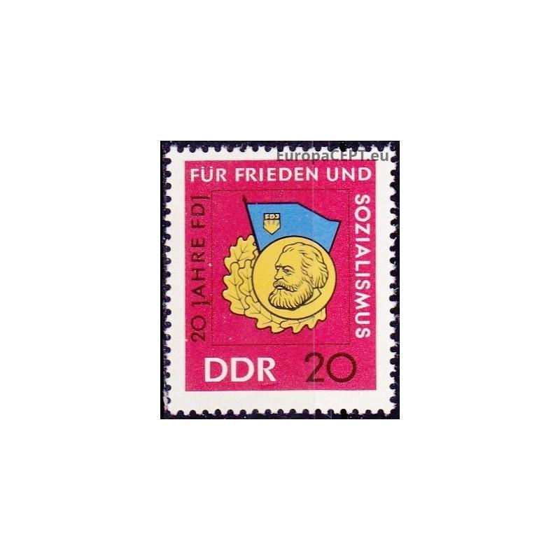 Vengrija 1965, Tarptautinė Telekomunikacijų Sąjunga