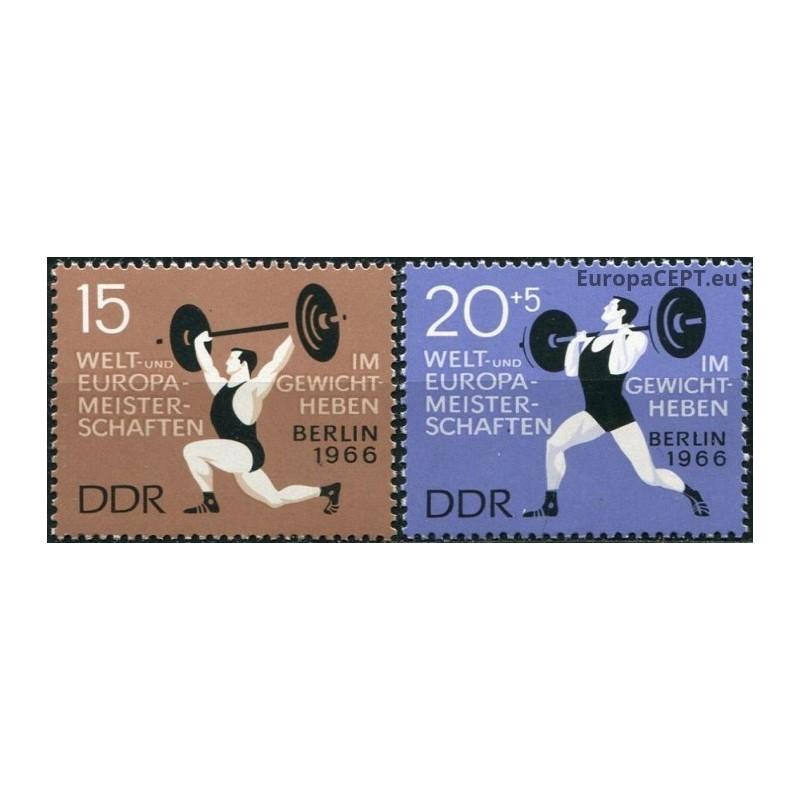 Vengrija 1965, Pašto ženklo diena