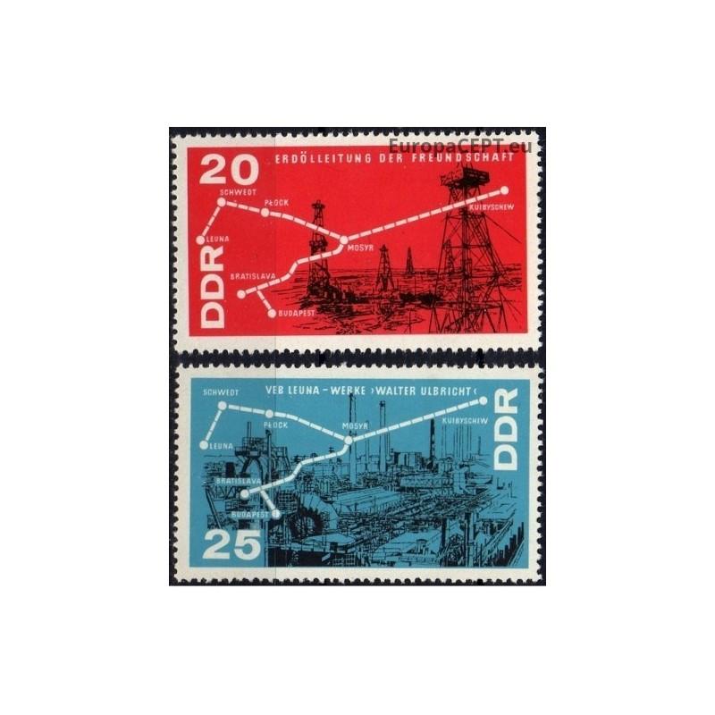 Vengrija 1965, Kosmoso tyrinėjimai