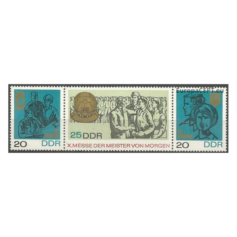 Vengrija 1966, Kosmoso tyrinėjimai