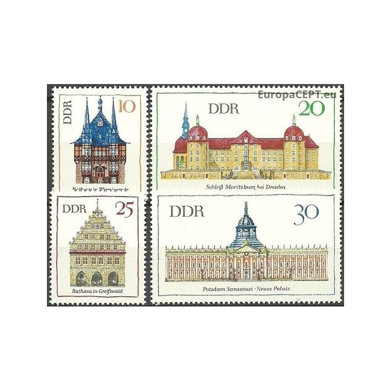 Vengrija 1968, Miestų istorija (Kečkemėtas)