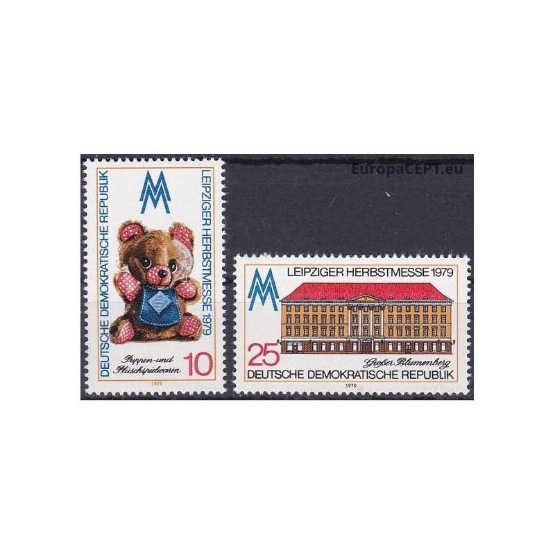 Rytų Vokietija (VDR) 1965, Kalnakasyba