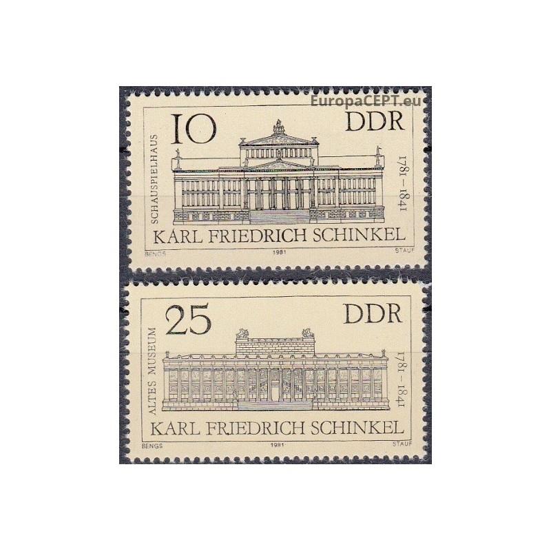 Rytų Vokietija (VDR) 1968, Fašizmo aukų muziejus