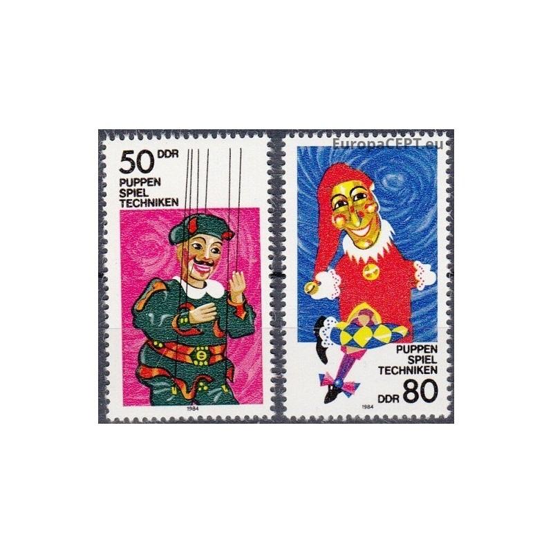 Rytų Vokietija (VDR) 1970, Jungtinės tautos (JTO)