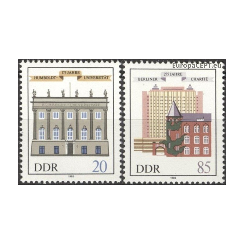Rytų Vokietija (VDR) 1972, VDR ir Sovietų draugystė
