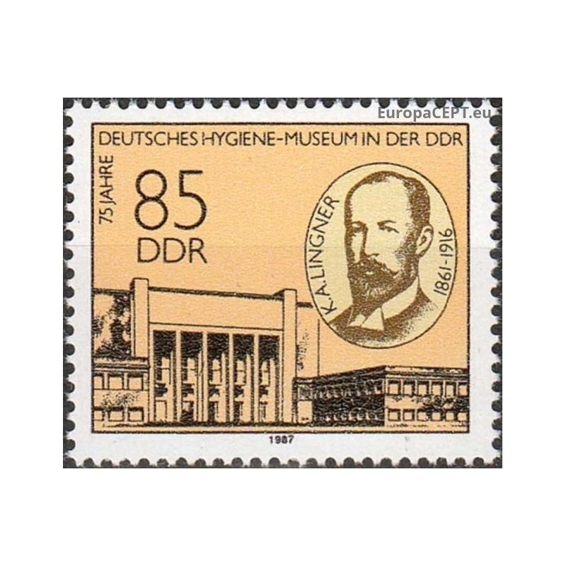 Rytų Vokietija (VDR) 1973, Sovietų mokslas ir technika
