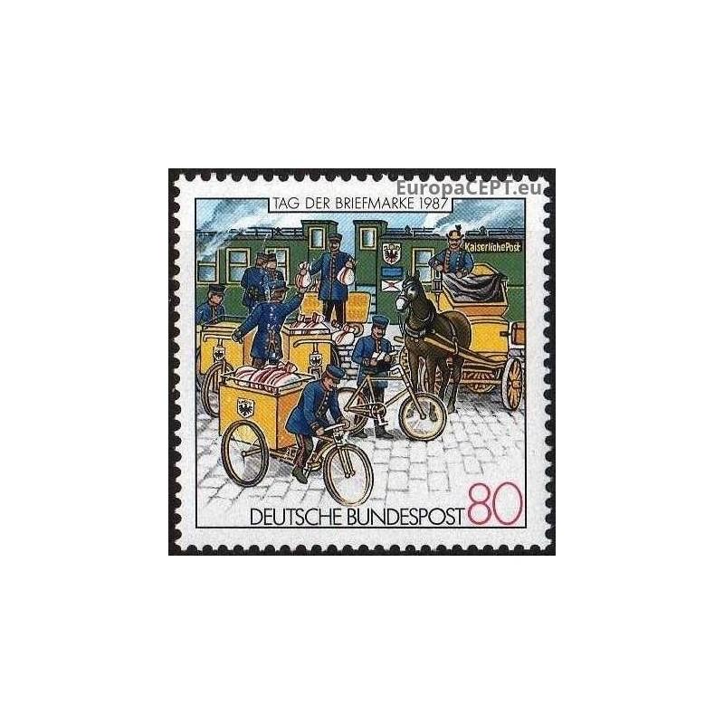 Lenkija 1980, Arkliai