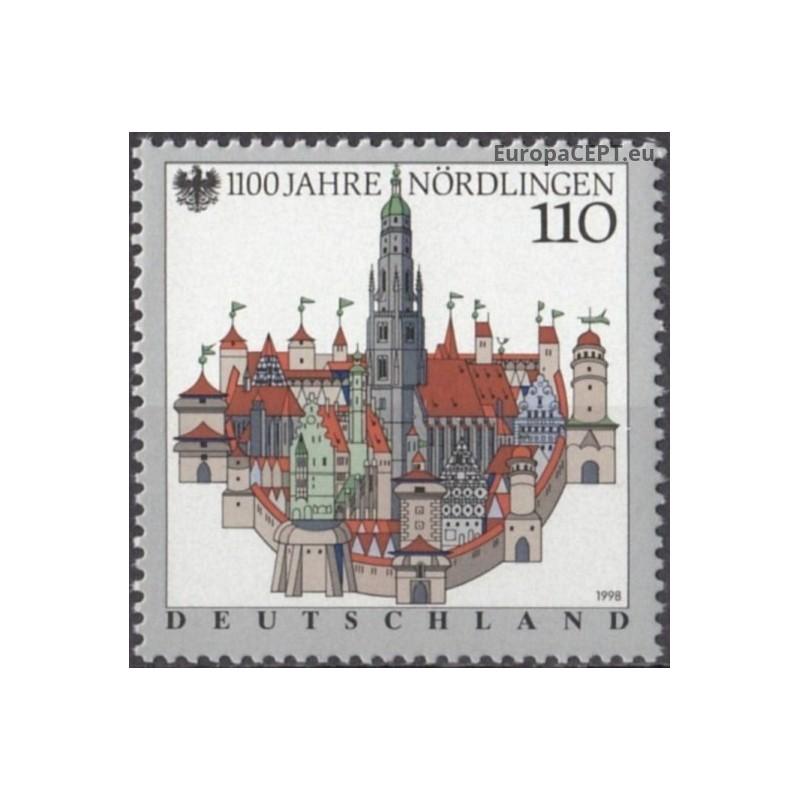 Burundis 1974, Pasaulinė pašto sąjunga (UPU)