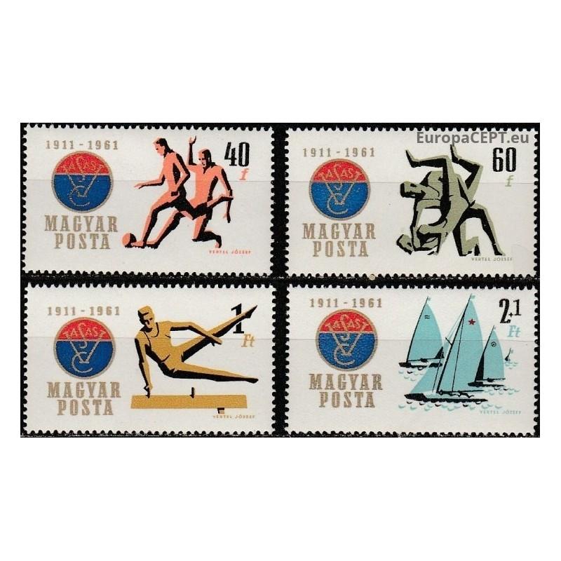 Liberija 1963, Kosmoso tyrinėjimai