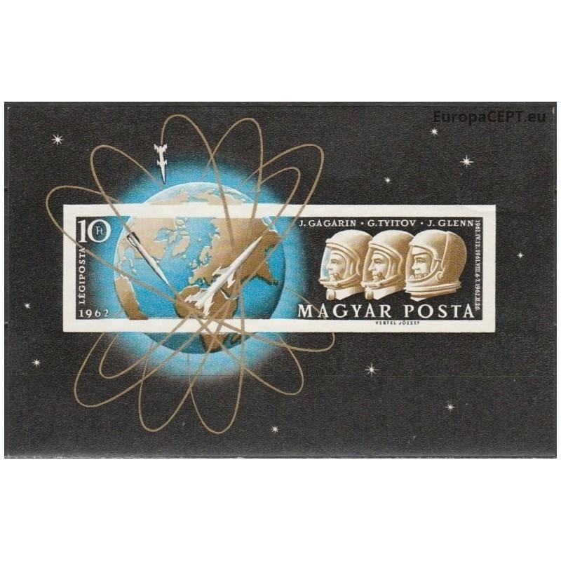 Gvinėja 1965, Gemini 5 startas