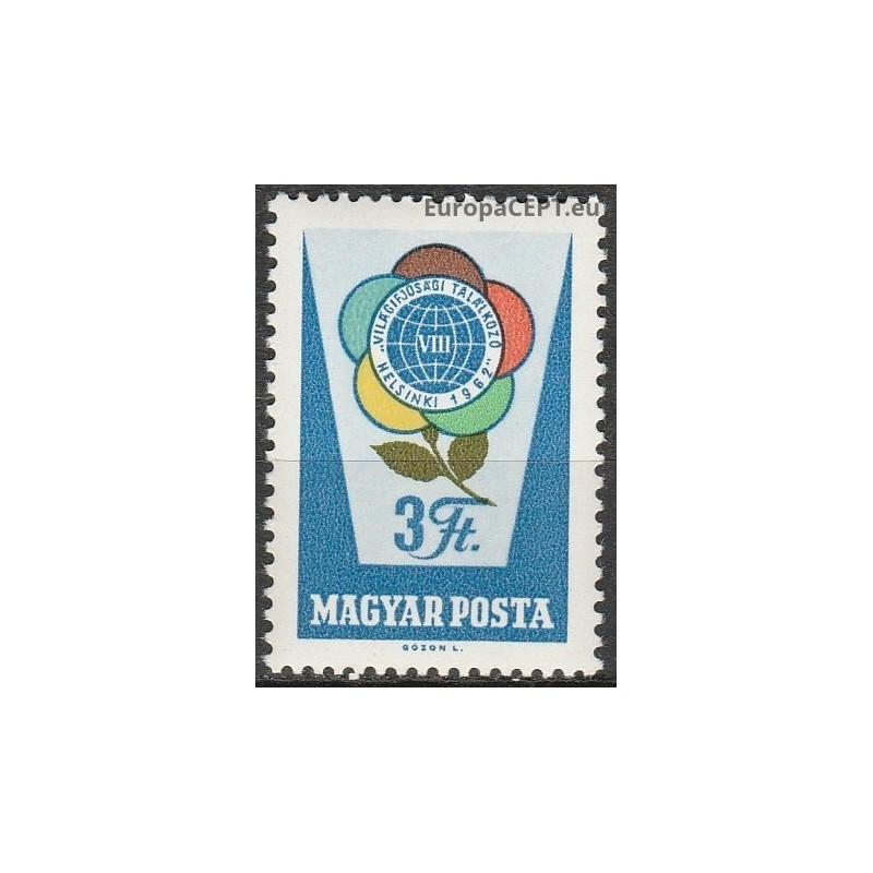 Gabonas 1964, Europos ir Afrikos Sąjungų sutartis