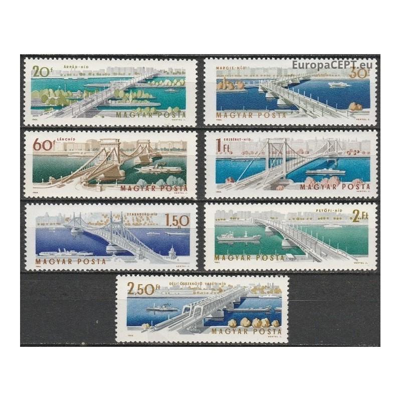 Čadas 1999, Prekybos kelias