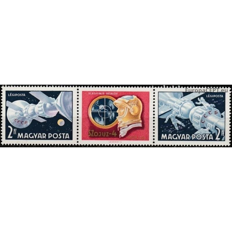 Kongas (Brazavillis) 1978, Nobel premijos laureatas, rašytojas Gerhart Hauptmann