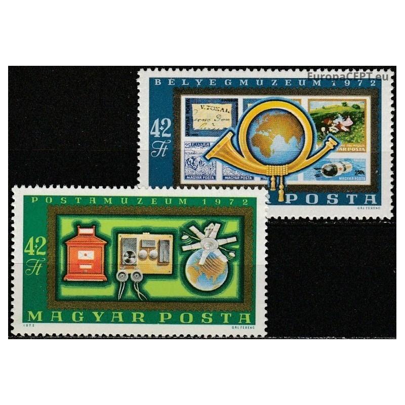 Vengrija 1980, Jungtinės tautos