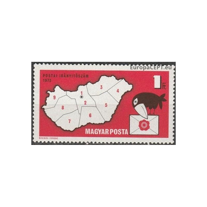 Vengrija 1981, Telefonas