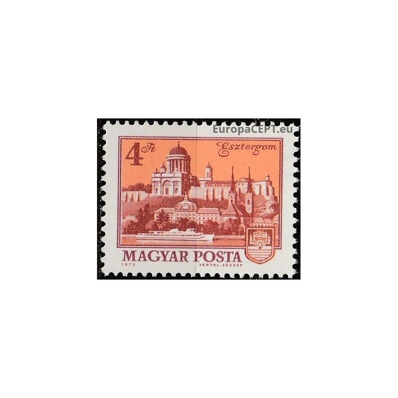 Vengrija 1982, Teniso turnyras