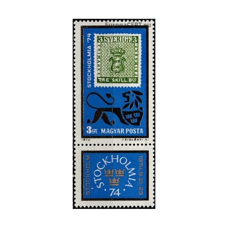 Vengrija 1983, Tarpparlamentinė sąjunga (IPU)