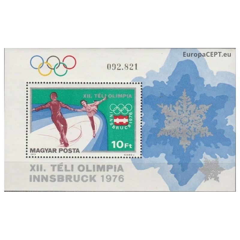 Vengrija 1984, Kalėdos
