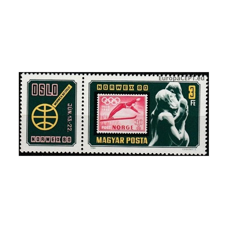 Vengrija 1989, Žirgų sportas
