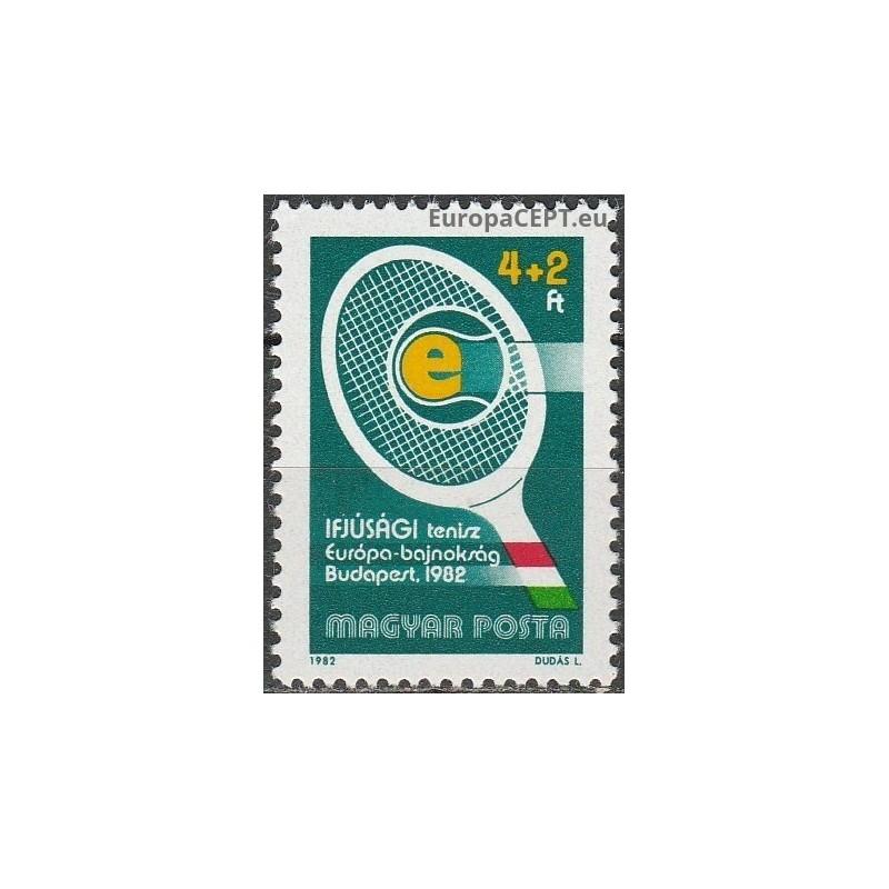 Vengrija 1991, V.A. Mocartas