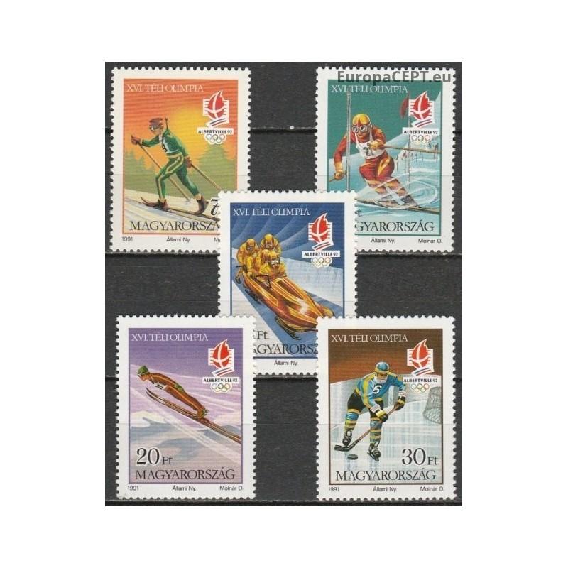 Antigua ir Barbuda 1987, Seulo 1988 m. olimpinės žaidynės