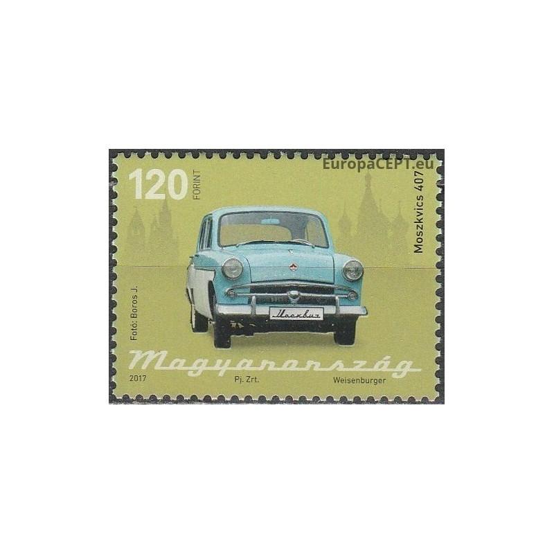 Kuba 1982, Amerikos atradimas