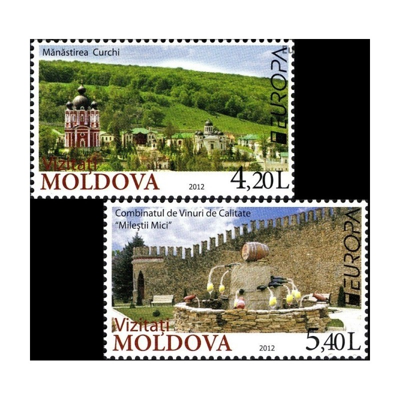Moldavija 2014, Tradiciniai rankdarbiai
